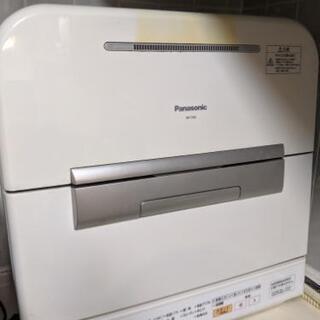 食洗機 Panasonic NP-TM1