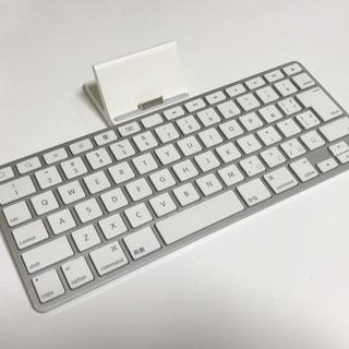 iPad用キーボード 純正品 A1359 完動品