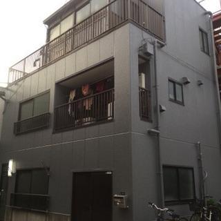 都内 墨田区 駐車場付(2000ccクラス以下) 賃貸物件