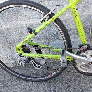 クロスバイク MERIDA(メリダ)CROSSWAY BREEZE TFS 100 配送無料 - 志木市