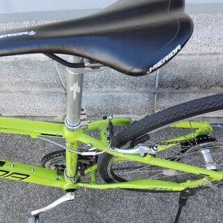 クロスバイク MERIDA(メリダ)CROSSWAY BREEZE TFS 100 配送無料 - 自転車