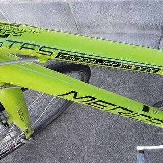クロスバイク MERIDA(メリダ)CROSSWAY BREEZE TFS 100 配送無料 − 埼玉県