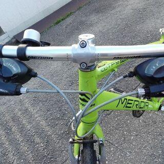 クロスバイク MERIDA(メリダ)CROSSWAY BREEZE TFS 100 配送無料 - 売ります・あげます