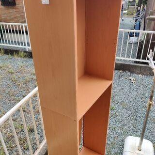 本棚 高さ180cmくらい