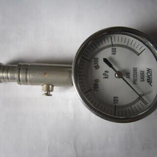 AMON pressure gauge 0~500KPa