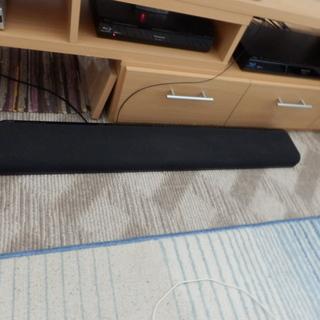 サウンドバー ヤマハYAS-105
