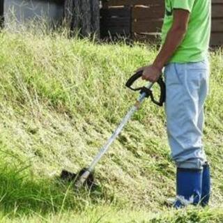 草刈り業務