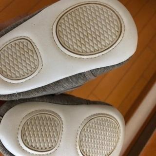 11.5cm靴 LINE サリー 男の子用