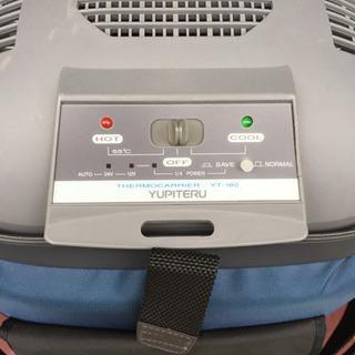 電子保温冷蔵バック、車載用