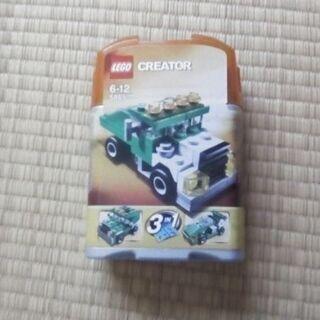 レゴ クリエーター 5865