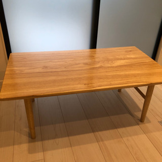 ローテーブル 1,000yen