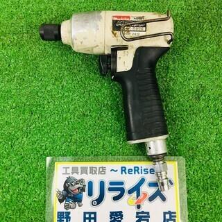 マキタ エアーインパクト AD601 【リライズ野田愛宕店】【店...