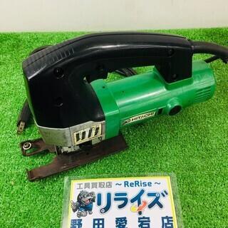 日立工機 CJ65V 電子ジグソー【リライズ野田愛宕店】【店頭引...
