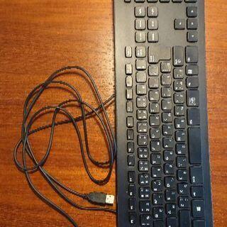 DELL キーボード 未使用品