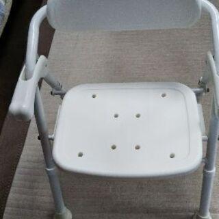 【お話し中】介護用お風呂椅子(委託品)