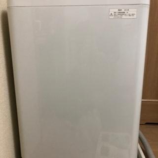 洗濯機 Panasonic 46L