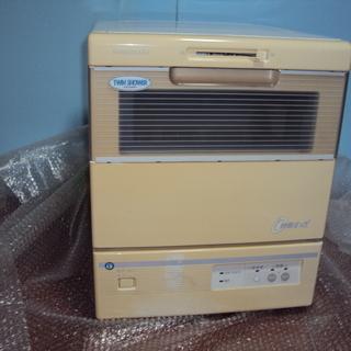 ホシザキ家庭用食器洗浄機JW-10C