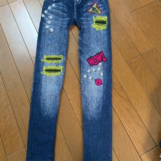ズボン、スパッツ 140〜150サイズ 女の子。