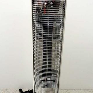 【恵庭】アラジンの遠赤外線グラファイトヒーター 17年製 美品