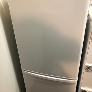 冷蔵庫 Panasonic 2015年製