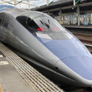鉄道写真 JR西日本 500系新幹線 1