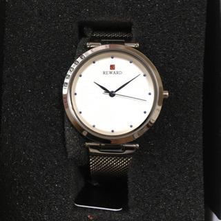 新品 未使用 レディース腕時計 女性時計  防水 シンプル 軽量...