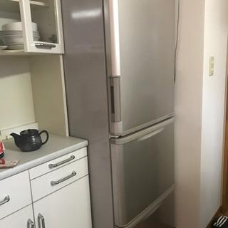 SHARP冷蔵庫
