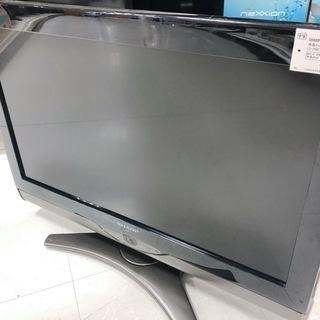 【駅近】SHARPの9,800円!液晶テレビ入荷!【トレジャーフ...