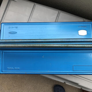 東洋スチール工具箱 GL-350