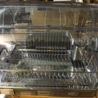 パナソニック食器乾燥器ステンレスFD-S35T4-X(6人用)