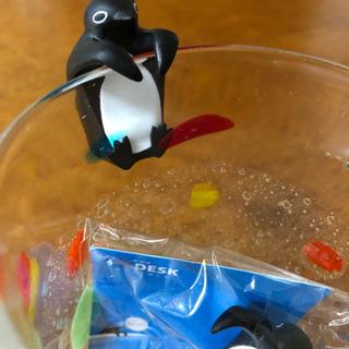 ディスプレイアクセサリー(ペンギン)