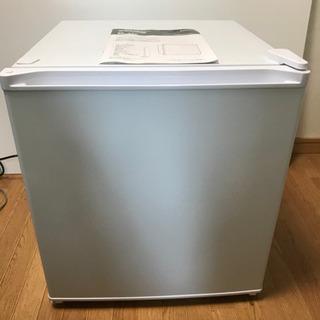 18年製 美品 エスケイジャパン 1ドア冷蔵庫 45L ホワイト...