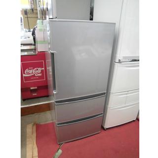 札幌 2016年製 272L 3ドア冷蔵庫 アクア AQR-27...