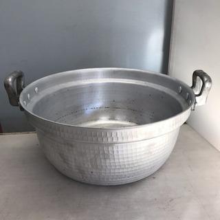 業務用鍋36 アルミ ☆80341 打ち出し鍋