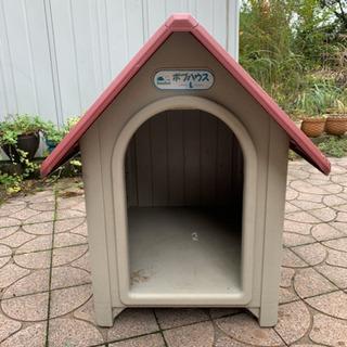 犬小屋、ドックハウス