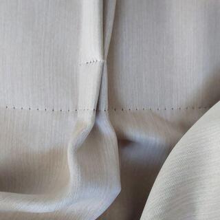 ジャストカーテン製 遮光カーテン
