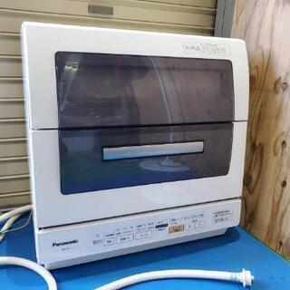 2012年製 Panasonic 食器洗い乾燥機 NP-TR5