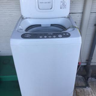 洗濯機、引っ越しで処分します‼️