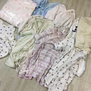 新生児洋服