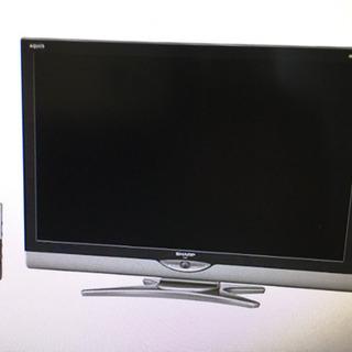 シャープ40V型 液晶テレビAQUOS LC-40SE1-Bフル...