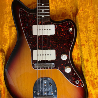 Fender American Vintage '62 Jazz...