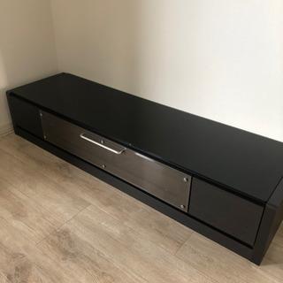超美品 新品同様 テレビボード