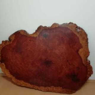 中古 座卓 天然木 一枚板無垢材