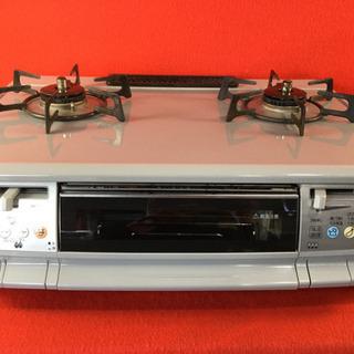 Rinnai LPガスコンロ RTS-S660MCTS-R 2012年