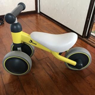 三輪車 D mini