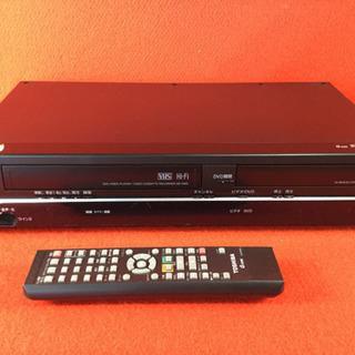 TOSHIBA ビデオ一体型DVDプレーヤー SD-V800 2...