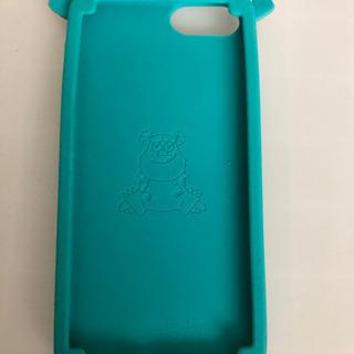 iPhone7plusケース&ガラスシール