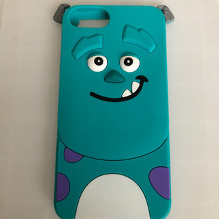 iPhone7plusケース&ガラスシール - 岩見沢市