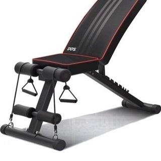 トレーニング インクラインベッド 腹筋ベッド