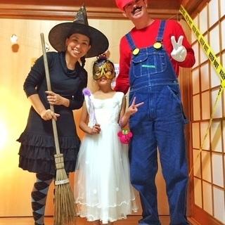 Halloween Story Time(無料イベント)